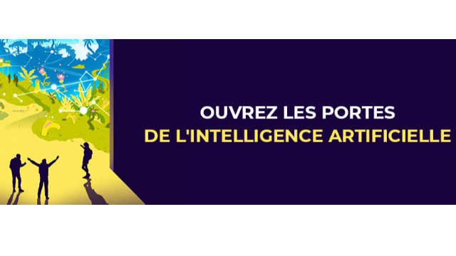 Mooc - Se former à l'Intelligence Artificielle