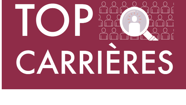 "Newsletter ""Top Carrières"""