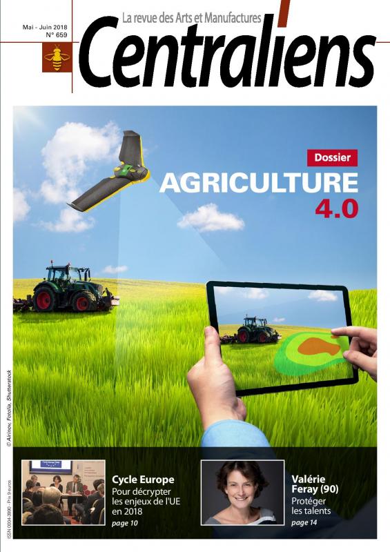 n u00b0659 - dossier agriculture 4 0