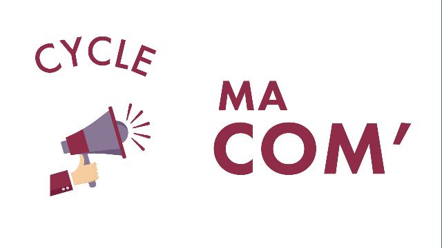 Cycle Ma Com' - Les fondamentaux de la communication verbale