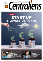 "N°656 - nov.-déc. 2017 - dossier ""START-UP et LEVÉES DE FONDS"""