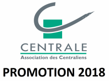 Promotion ECP 2018